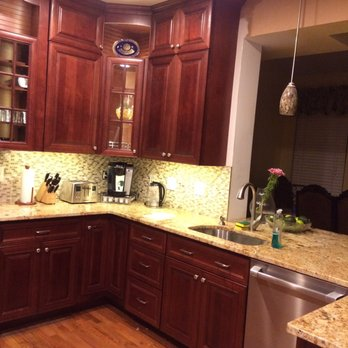 USA Cabinet Store Fairfax - 47 Photos & 12 Reviews - Kitchen & Bath ...