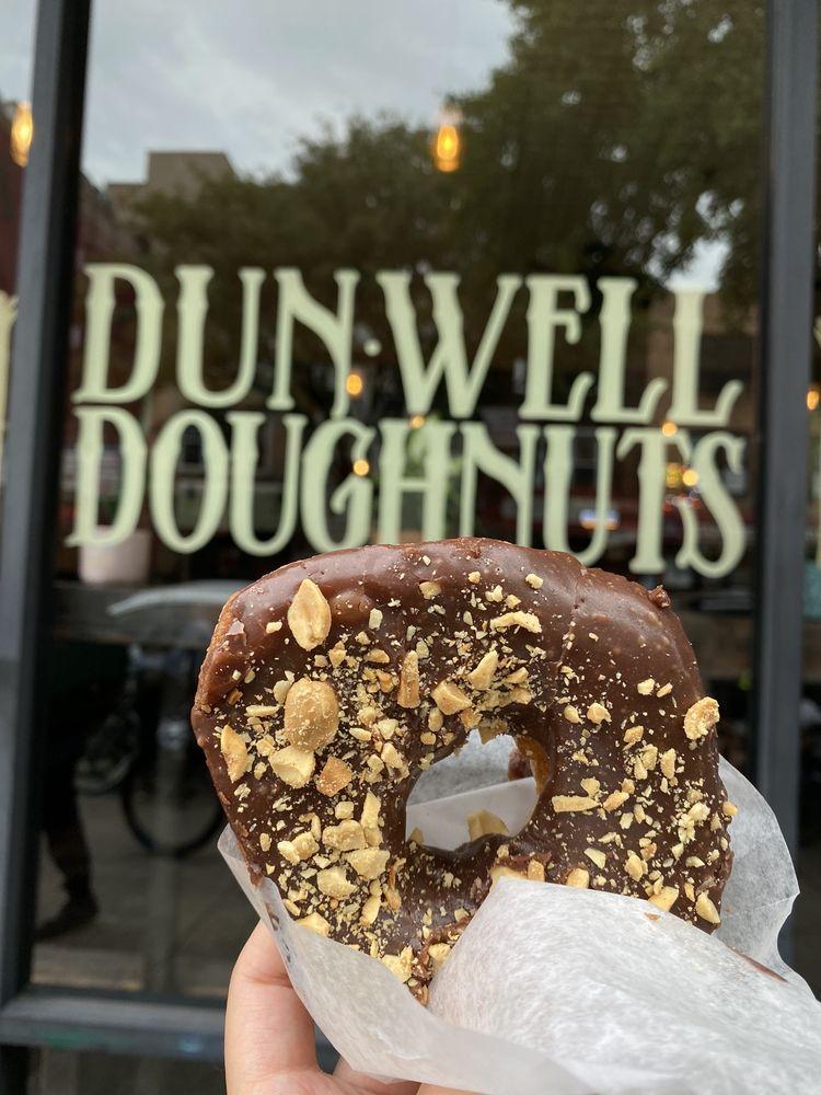 Social Spots from Dun-Well Doughnuts