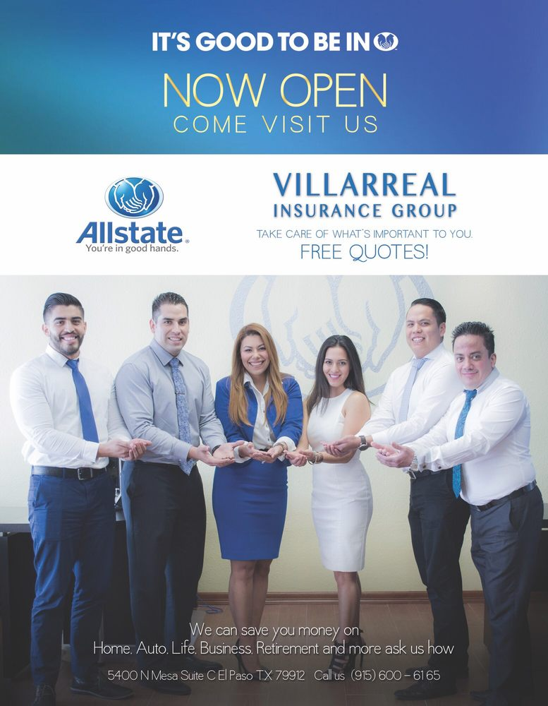 Allstate Insurance: Carolina Rocha