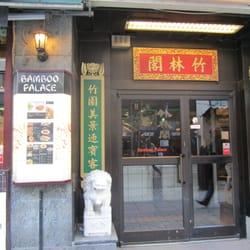 bamboo palace kungsgatan