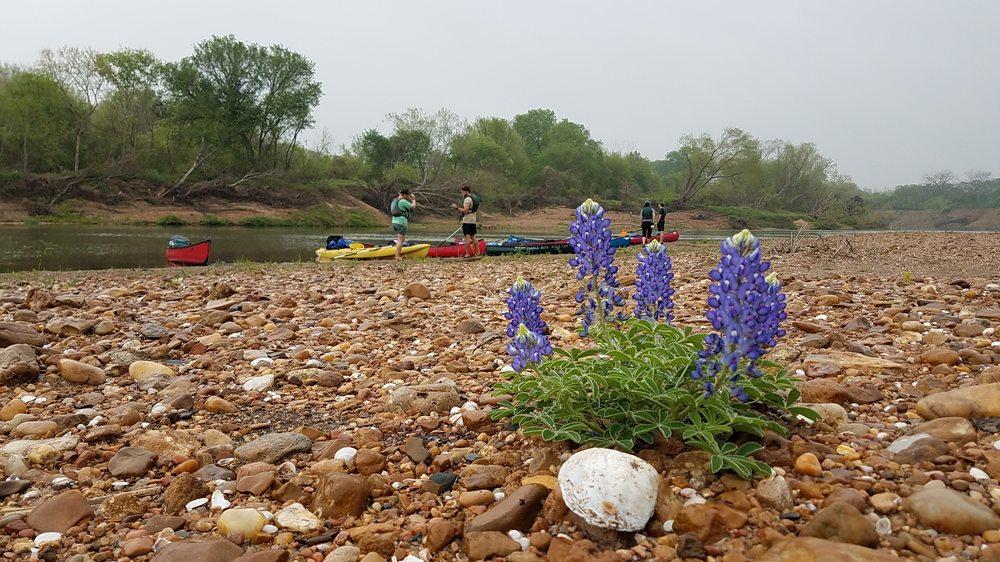 Social Spots from Texas Canoes & Kayaks