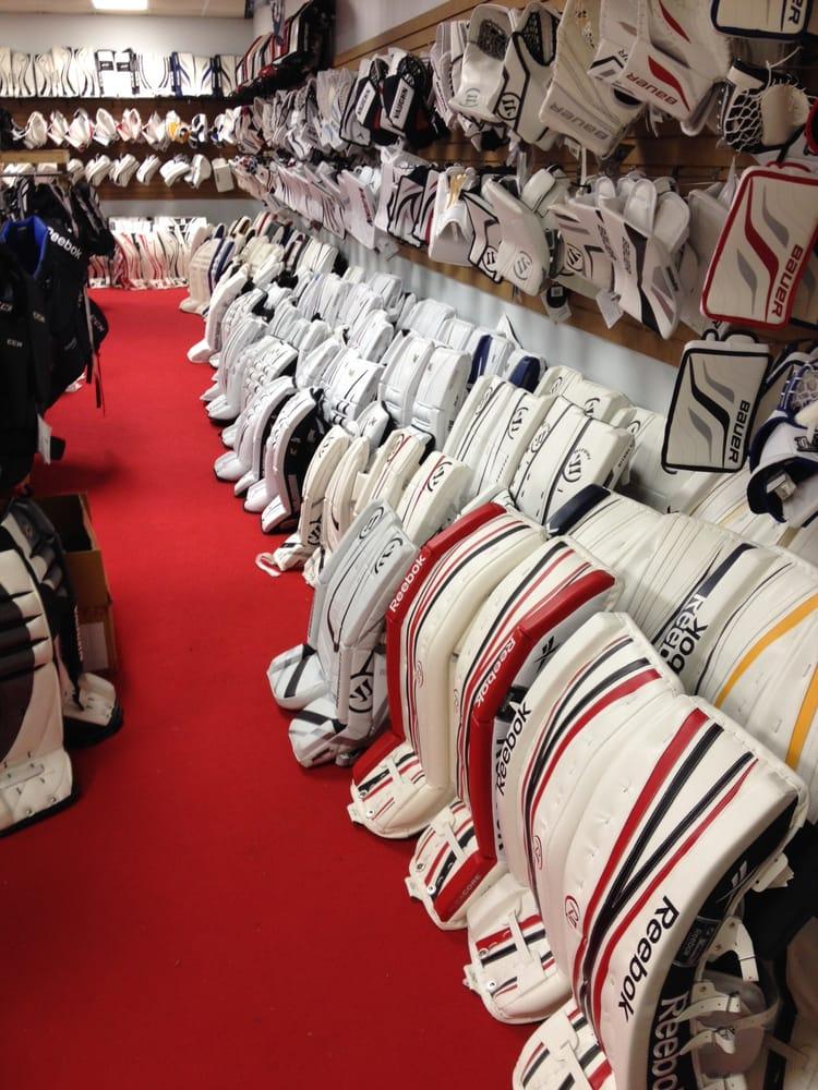 Kosports Hockey: 2588 Washington Rd, Canonsburg, PA