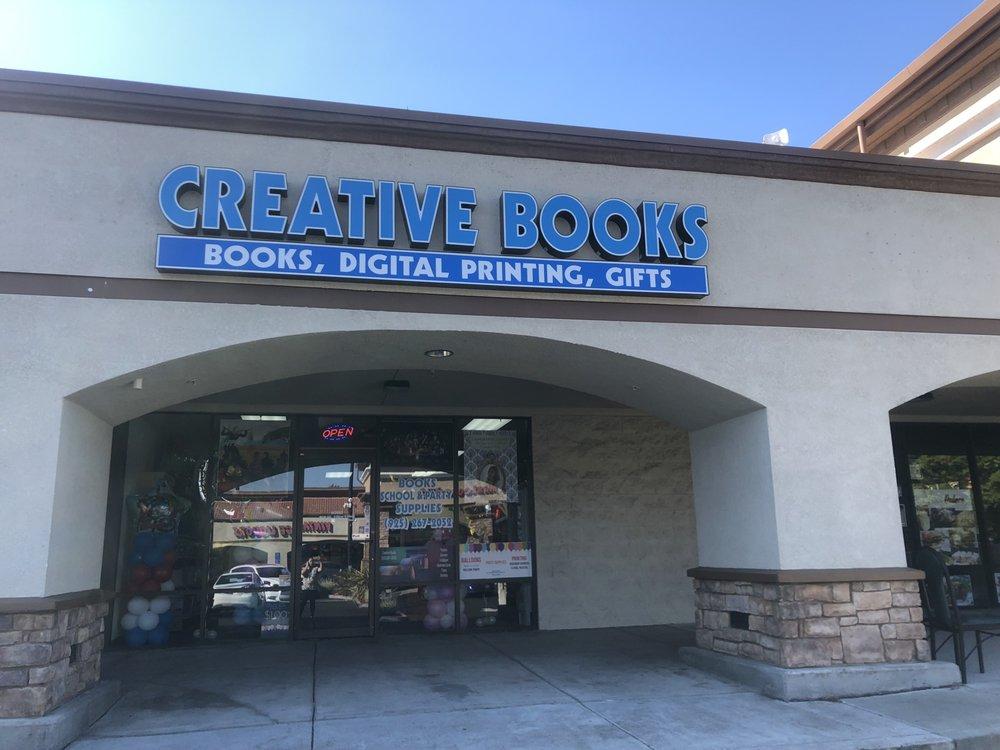 Creative Books: 1321 Buchanan Rd, Pittsburg, CA