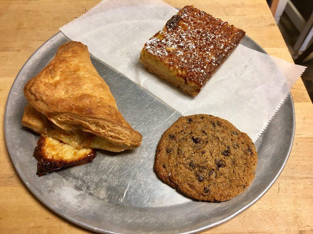 La Calavera Bakery: 747-C E College Ave, Decatur, GA