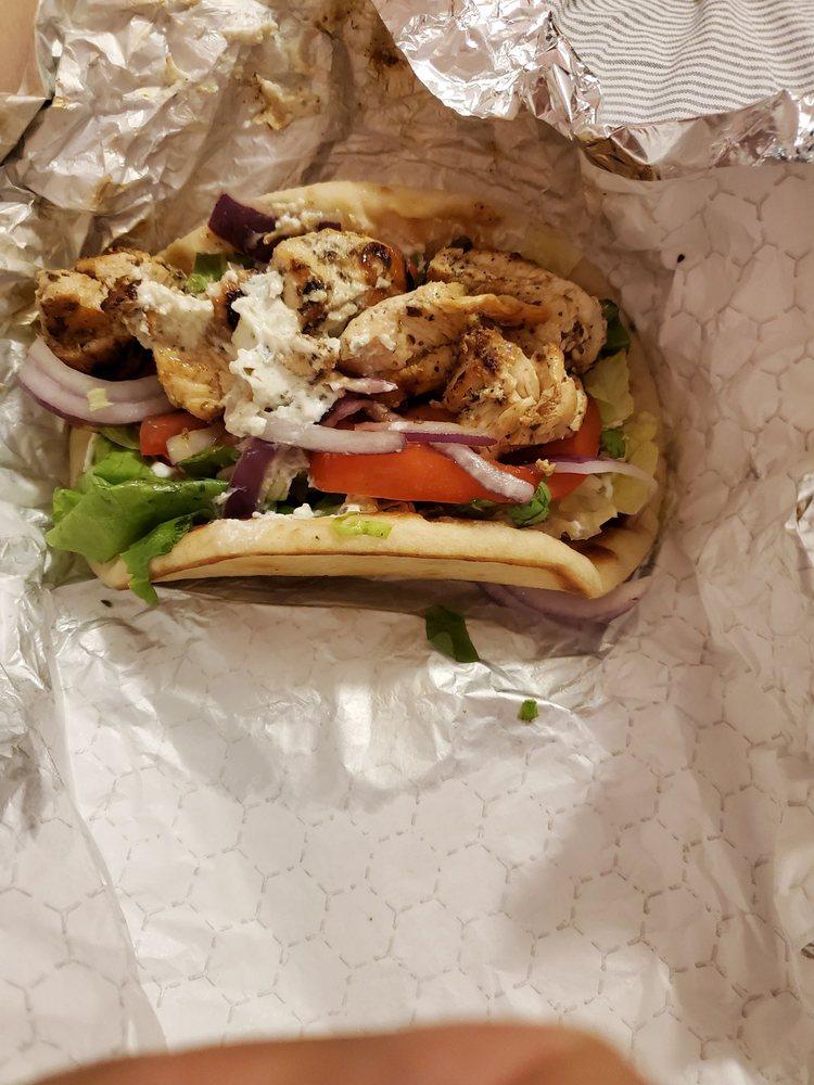 Chicago Pita Kitchen: 13227 S Brainard Ave, Chicago, IL