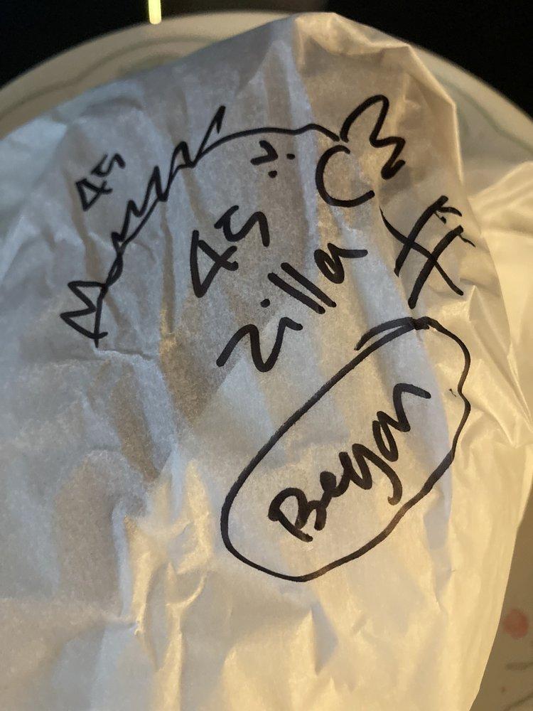 Katsu Burger: 6621 S 211th St, Kent, WA
