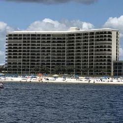 Photo Of Commodore Condos Panama City Fl United States From