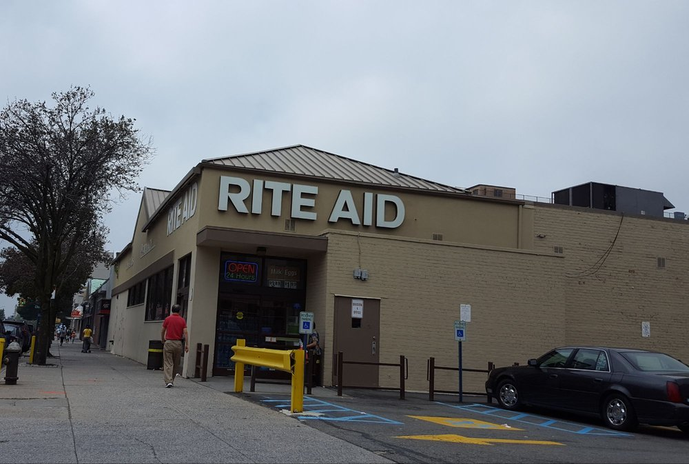 Rite Aid: 144-29 Northern Blvd, Flushing, NY
