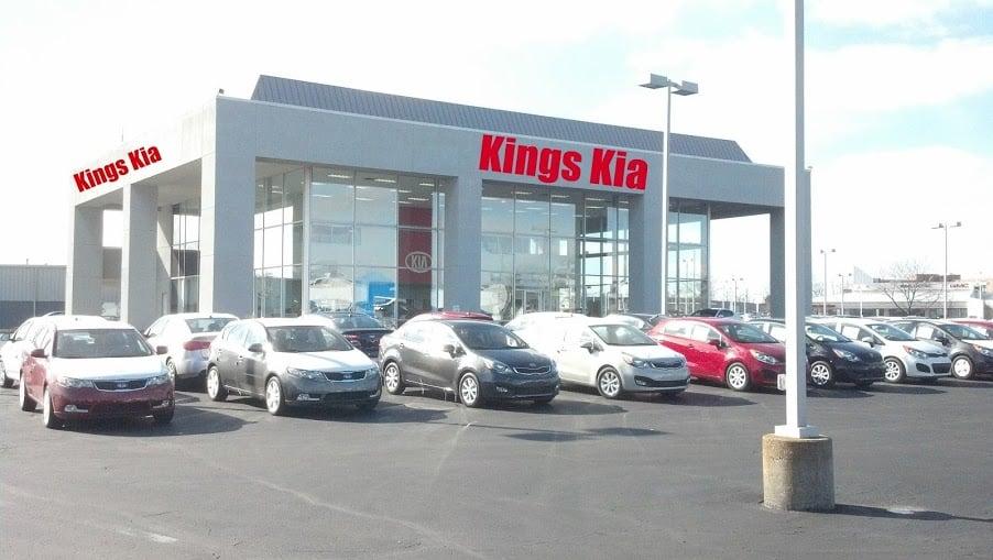 Kings Kia