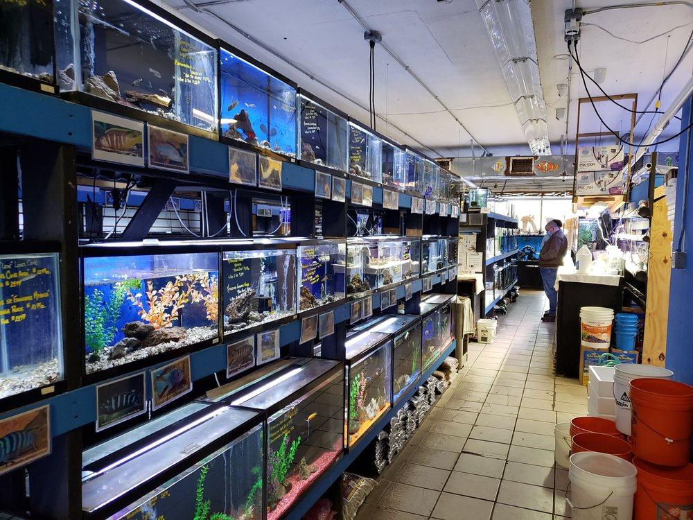 Fish Hut Of New Jersey