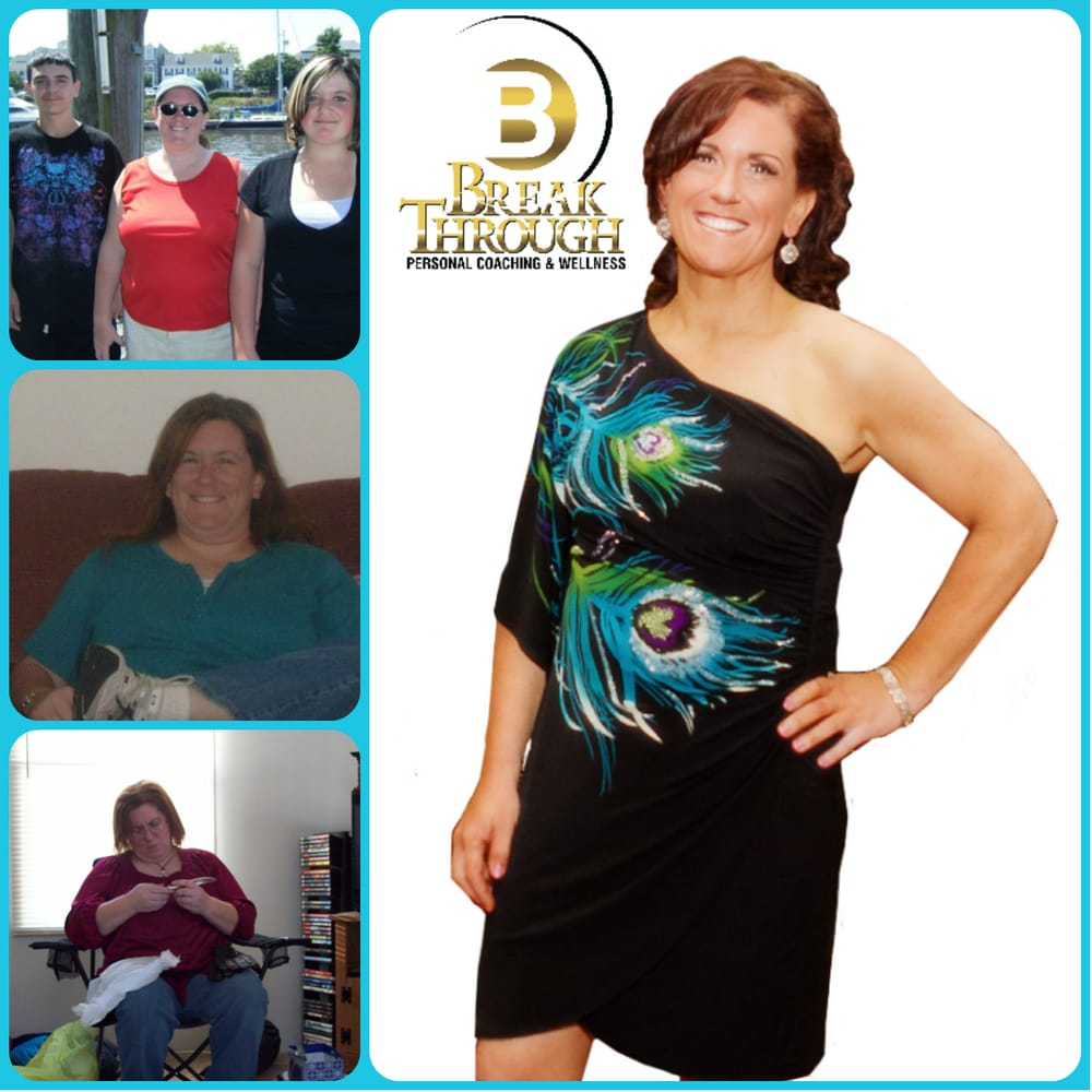 Breakthrough Personal Coaching & Wellness: 1255 S State St, Dover, DE