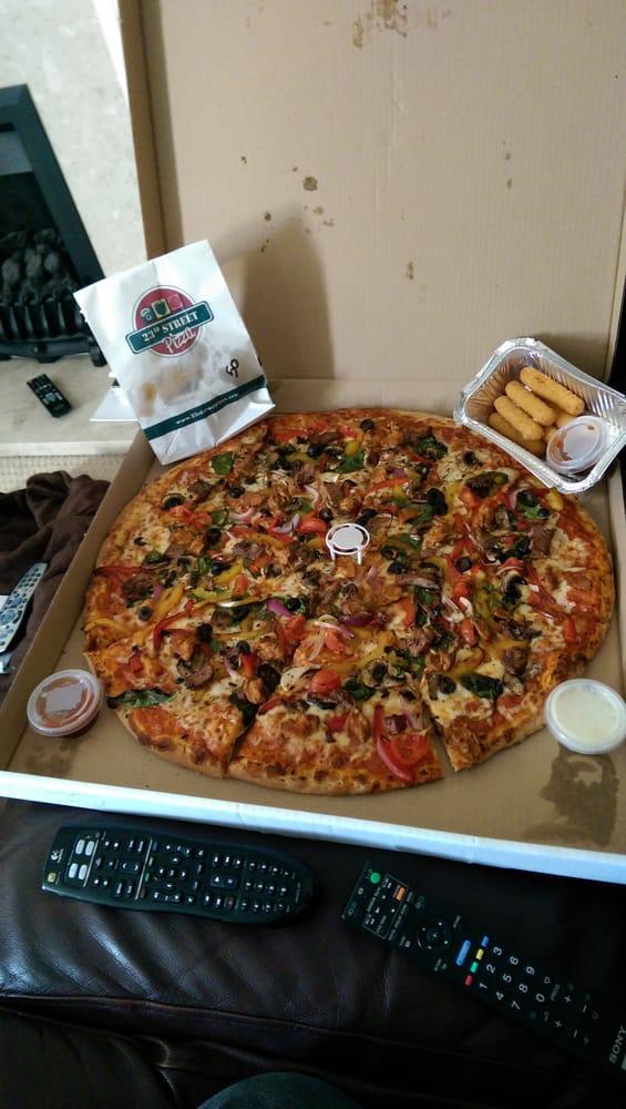 23rd Street Pizza