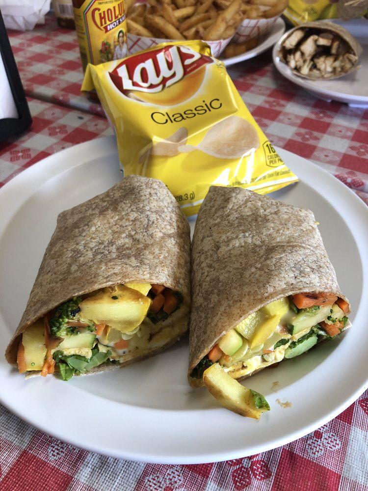 Corner Cafe & Grill: 1695 Amwell Rd, Somerset, NJ