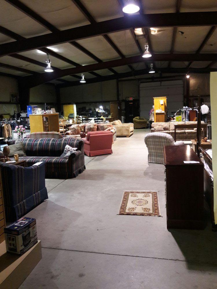 Hidden Treasures Thrift Store: 1583 North Carolina Hwy 105 Bypass, Boone, NC