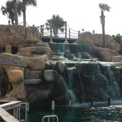 Treasure Island Golf & Games - Amusement Parks - Corpus ...