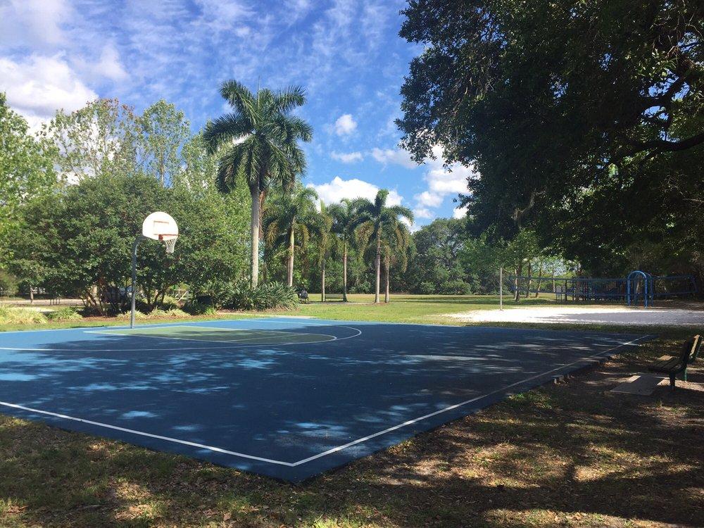 Datsko Park: 3099 Whitney Rd, Largo, FL