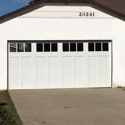 Photo Of Republic Garage Doors   Anaheim, CA, United States. Overlay Garage  Door