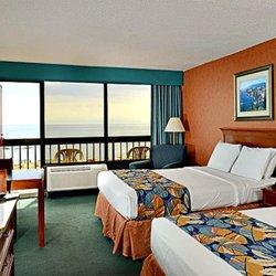 Photo Of The Breakers Resort Hotel Virginia Beach Va United States Standard