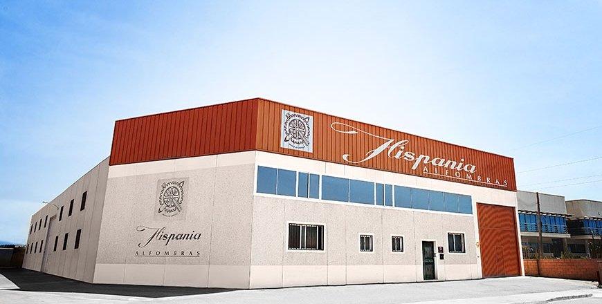 Alfombras hispania rugs pol industrial i 4 - Alfombras en crevillente ...