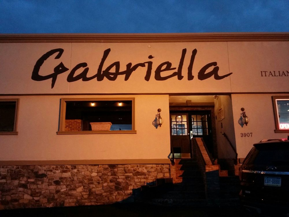 Good Italian Restaurants In Harrisburg Pa