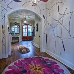 Photo Of Jill Hertz Interior Design Memphis Tn United States Maison Privee