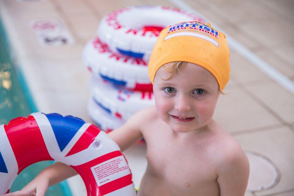 British Swim School: Orlando, FL