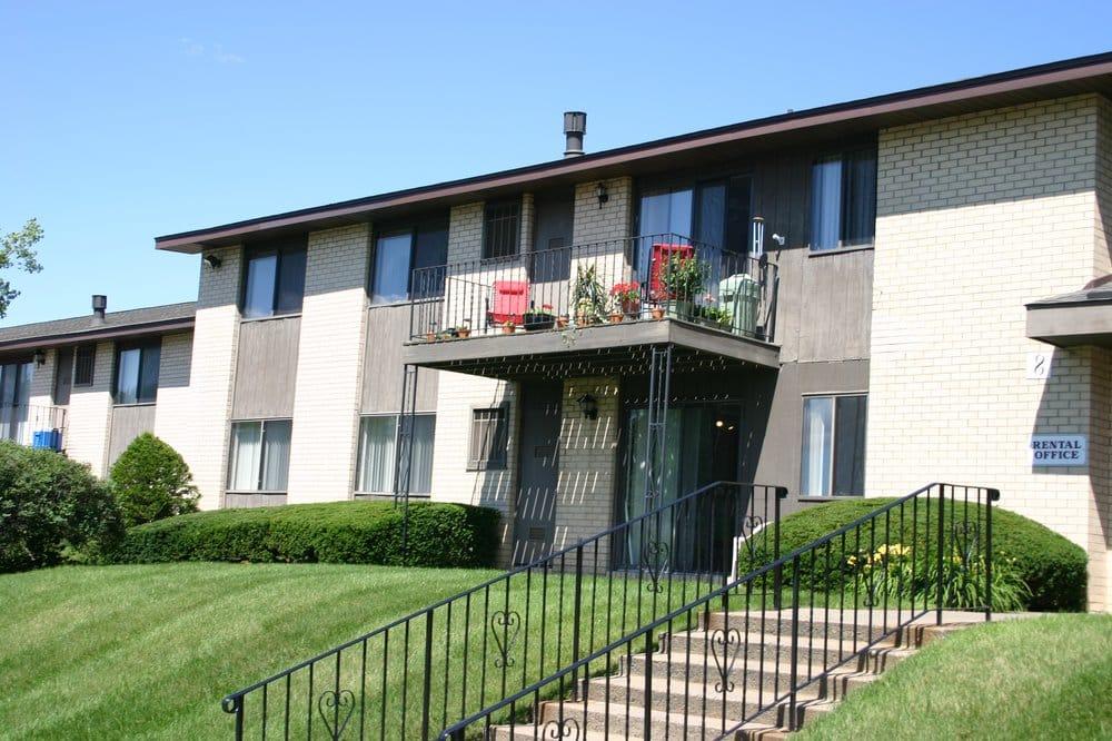 Latham Ridge Apartments