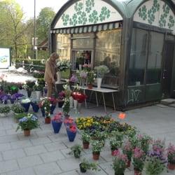 blomsteraffärer i stockholm