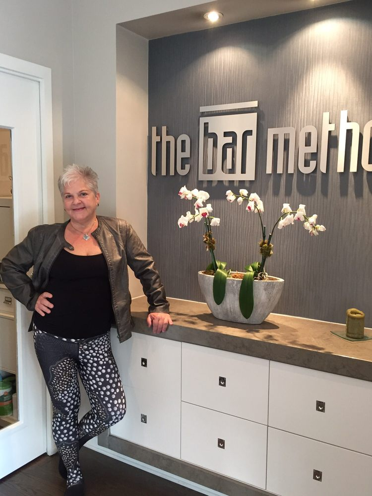 The Bar Method: 480 N Orlando Ave, Winter Park, FL