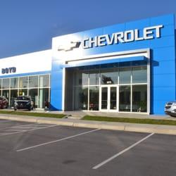 Boyd Chevrolet Cadillac Buick 10 Reviews Car Dealers