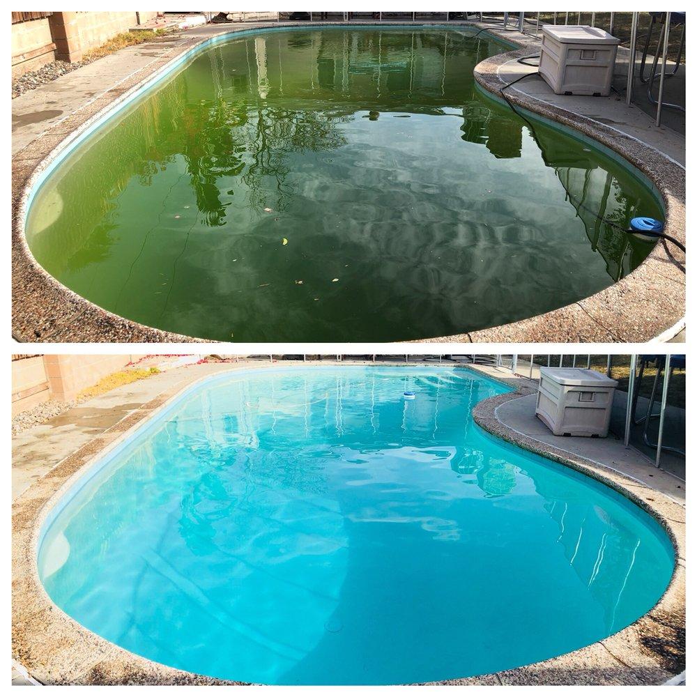 Aqua26 Pool & Spa: West Hills, CA
