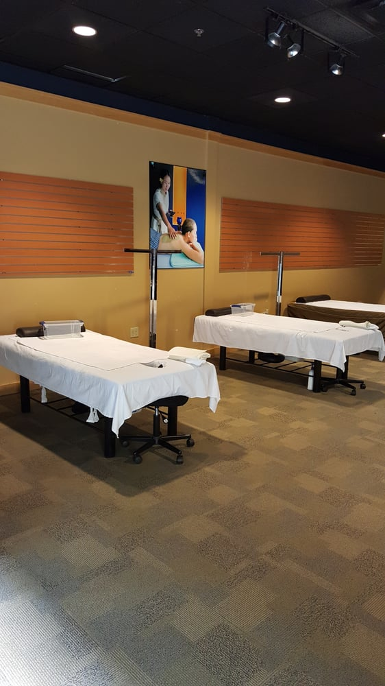 Aaron Massage: 1950 E 20th St, Chico, CA