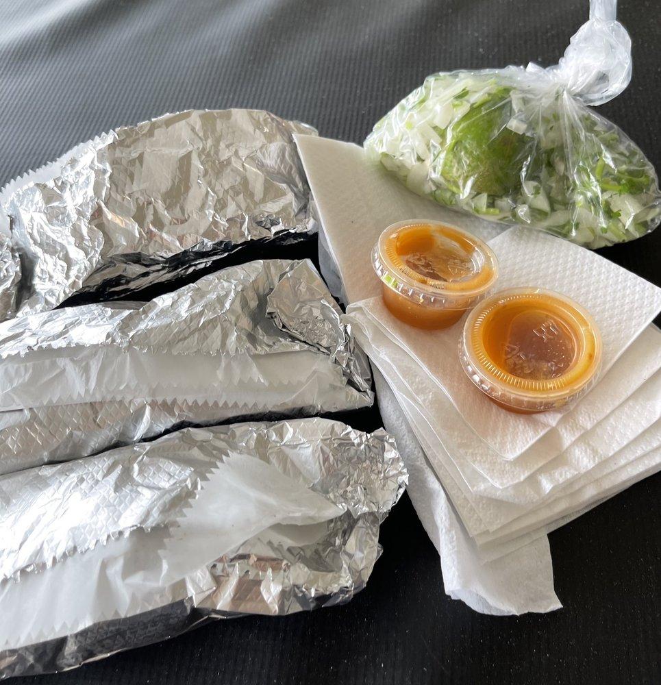 Alameda Meat Market # 2: 4307 Frnt St, Brookshire, TX