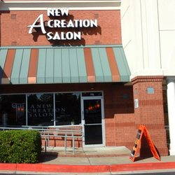 A new creation salon 16 photos hair salons 2295 for A new creation salon