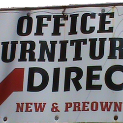 office furniture direct - office equipment - 2100 w 8th st