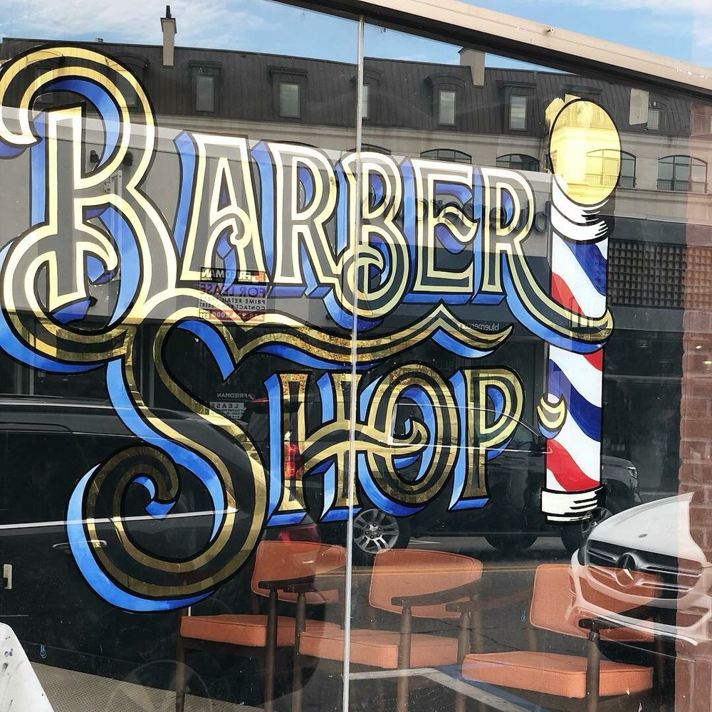 Union Barber: 185 W Maple Rd, Birmingham, MI