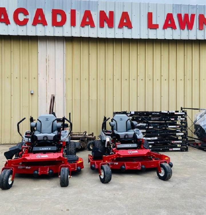 Acadiana Lawn & Cycle: 500 N C C Duson St, Eunice, LA