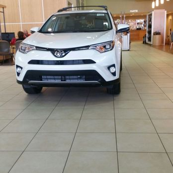 Photo Of Two Toyota Chandler Az United States Show