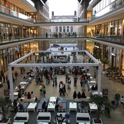 Mall Of Berlin Photos Reviews Shopping Centers - Mall of berlin map