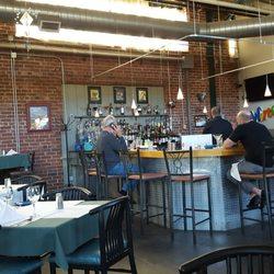 Photo Of Sohos Italian Restaurant Charleston Wv United States Checked Into Soho S