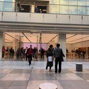 genius bar appointment apple store century city