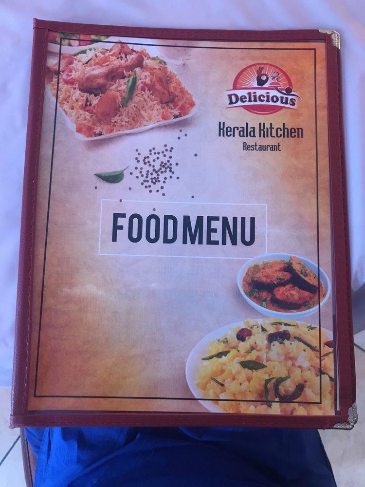 Delicious Kerala Kitchen - Order Food Online - 23 Photos