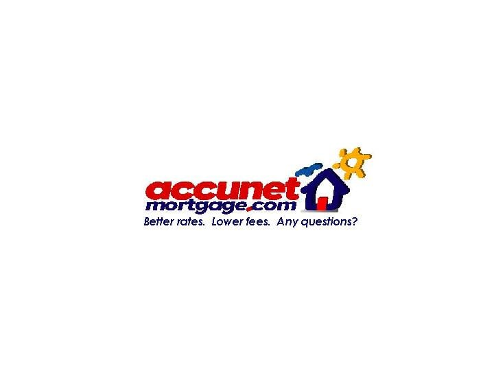 Accunet Mortgage