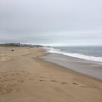 Photo Of Hartman S Briney Breezes Beach Resort Montauk Ny United States The