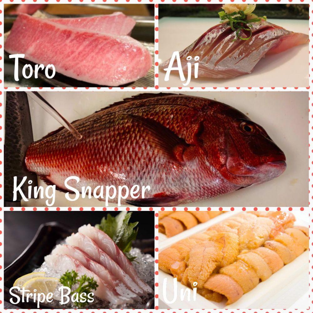 Shoyu Sushi