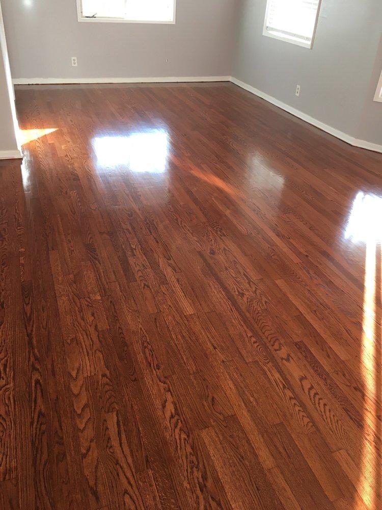 Pablo s hardwood flooring lukket 13 billeder for Hardwood floors quad cities