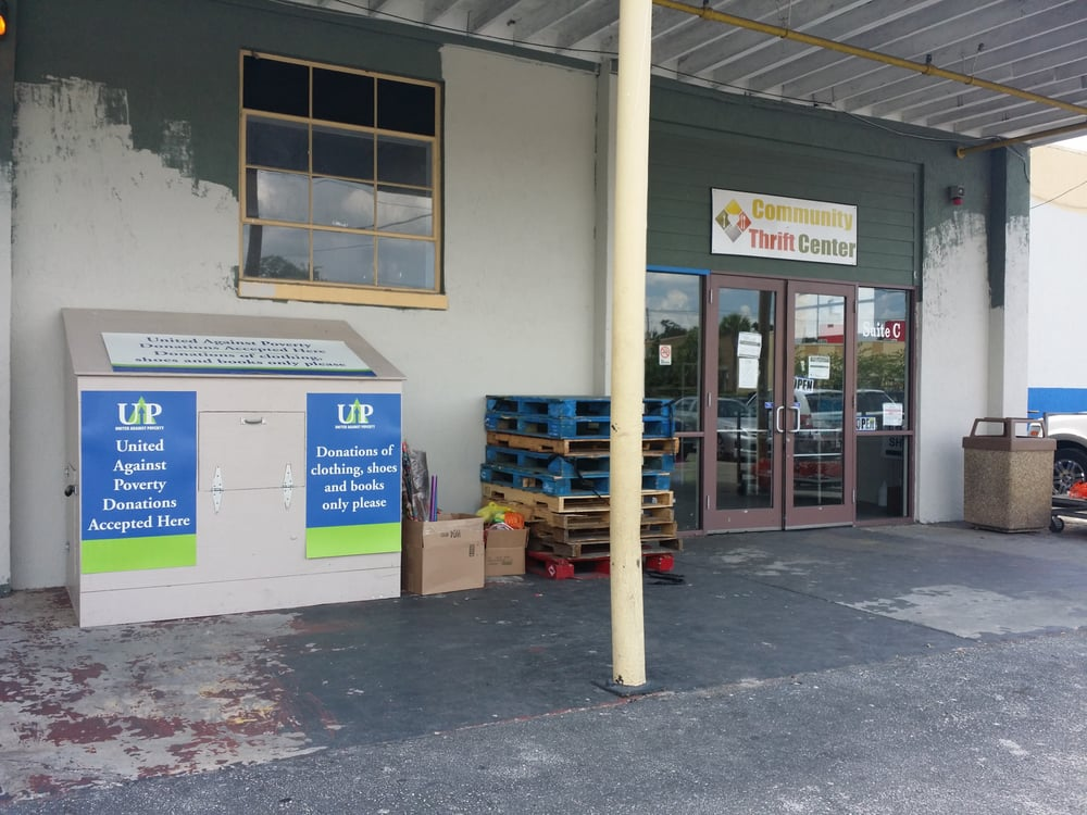 Community Food & Outreach Center