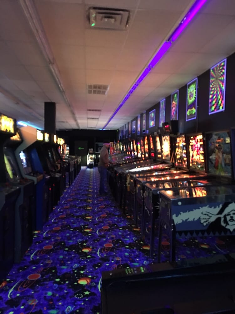 Flashback Arcade