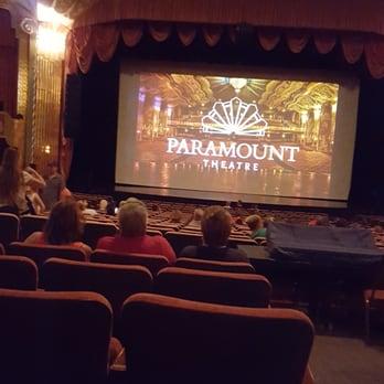 Photo Of Paramount Theatre Aurora Il United States