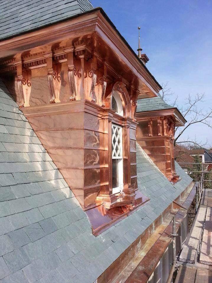 Mortelliti Contractors Inc Roofing 12c West Main St